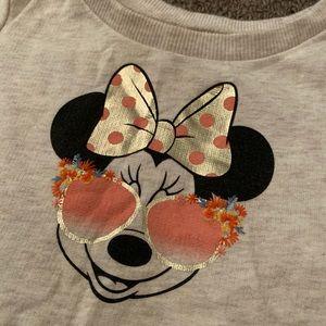 GAP Dresses - Gap Minnie Mouse Dress (12-18M)